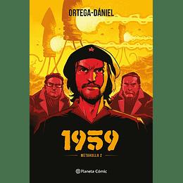 1959 - Metahulla 2 (Rústica)