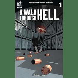 A Walk Through Hell Nº01 (Tapa Dura)