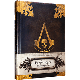 Assassin's Creed IV: Black Flag - El diario perdido de Barbanegra
