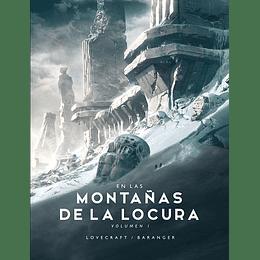 En las Montañas de la Locura: Volumen Nº1/02