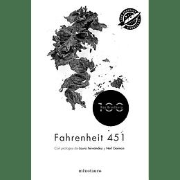 Fahrenheit 451 - 100 aniversario