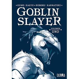 Goblin Slayer Volumen 1