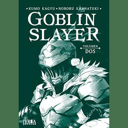 Goblin Slayer Volumen 2
