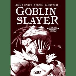 Goblin Slayer Volumen 3