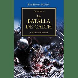 Warhammer 40K - La Herejía de Horus 19: La batalla de Calth