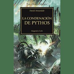 Warhammer 40K - La Herejía de Horus 30: La condenación de Pythos