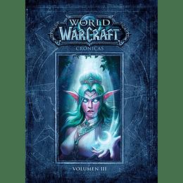 World of Warcraft: Crónicas 3