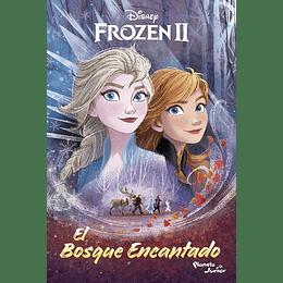 Frozen 2: El bosque encantado