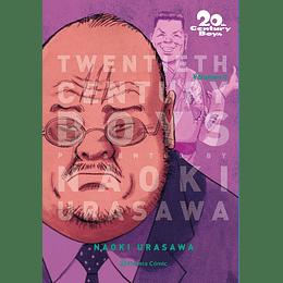 20th Century Boys Volumen 07