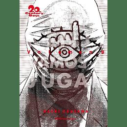 20th Century Boys Volumen 08