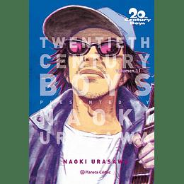 20th Century Boys Volumen 11