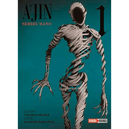 Ajin N°01