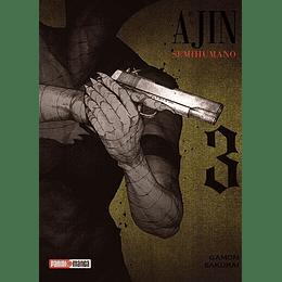 Ajin N°03