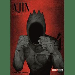 Ajin N°04