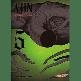 Ajin N°05