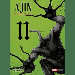 Ajin N°11