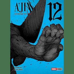 Ajin N°12