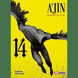 Ajin N°14