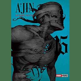 Ajin N°15