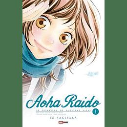 Aoha Raido N°1