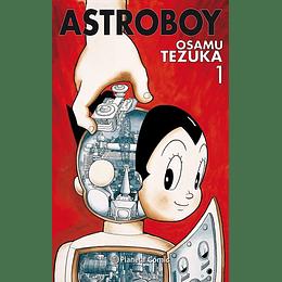 Astro Boy Volumen 01 (Tapa Dura)