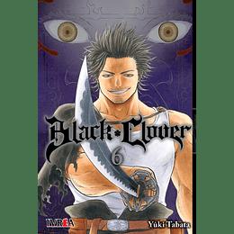 Black Clover N°06