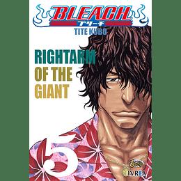 Bleach N°05