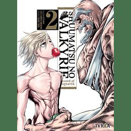 Shuumatsu No Valkyrie (Record of Ragnarok) N°02