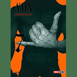 Ajin N°07