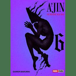 Ajin N°06