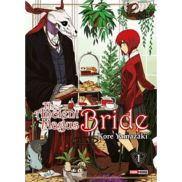 The Ancient Magus Bride N°1