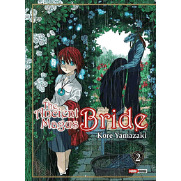 The Ancient Magus Bride N°2