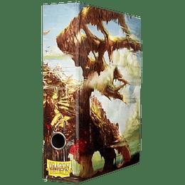 Archivador Dragon Shield Art - Rodinion