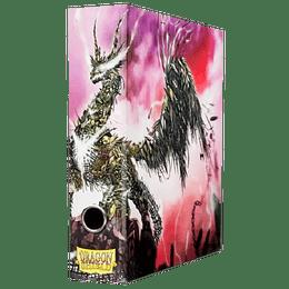 Archivador Dragon Shield Art - Enimas