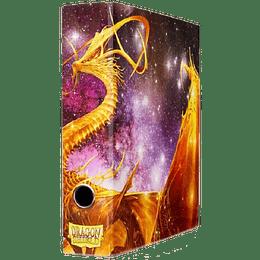 Archivador Dragon Shield Art - Glist