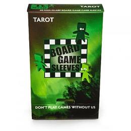Board Game Sleeves - Nonglare - Tarot (70x120mm)