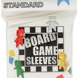 Board Game Sleeves - Standard (63x88mm)