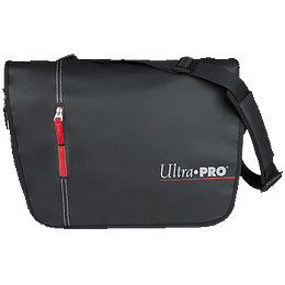 Bolso Gamers by KP FaceOff - Rojo