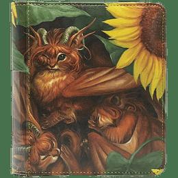 Carpeta Dragon Shield 2 bolsillos - Dyrkottr Young