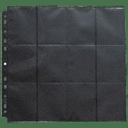 Hojas Dragon Shield Premium 24 bolsillos (x1)