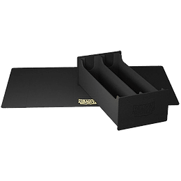 Magic Carpet XL Dragon Shield - Negra