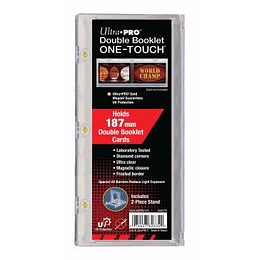 One Touch - Booklet Card Holder 187mm
