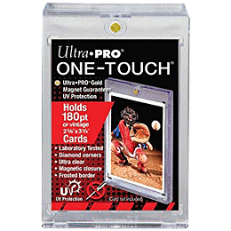 One Touch - Exhibidor Magnético 180pt