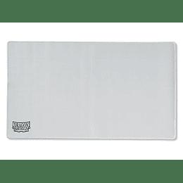 Playmat Dragon Shield - Blanco