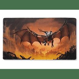 Playmat Dragon Shield - Copper: Primus