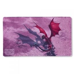 Playmat Dragon Shield - Magenta: Fuchsin