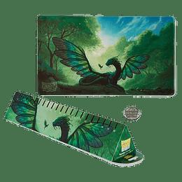 Playmat Dragon Shield - Rayalda's Emissary