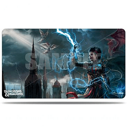 Playmat Dungeons & Dragons Cover Series: Guildmasters Guide to Ravnica