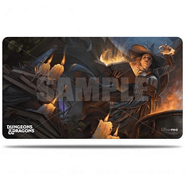 Playmat Dungeons & Dragons Cover Series: Tashas Cauldron of Everything