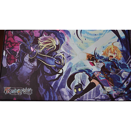 Playmat FOW Echoes of the New World